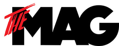 LOGO THE MAG